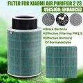 HEPA Filter Ersatz Aktivkohle Filter für Smart Air Filter Purifier für Form Geruch Rauch Allergien Formaldehyd