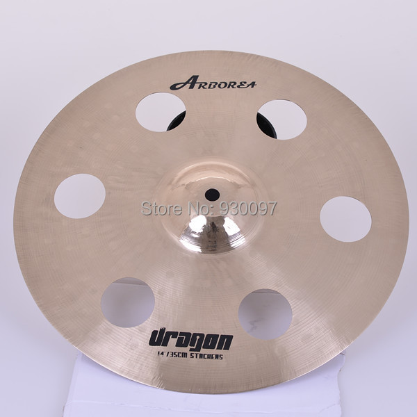 professional percussion manufacturer of cymbal, DRAGON 16  HOLE CYMBAL elvis presley elvis gold 2 lp
