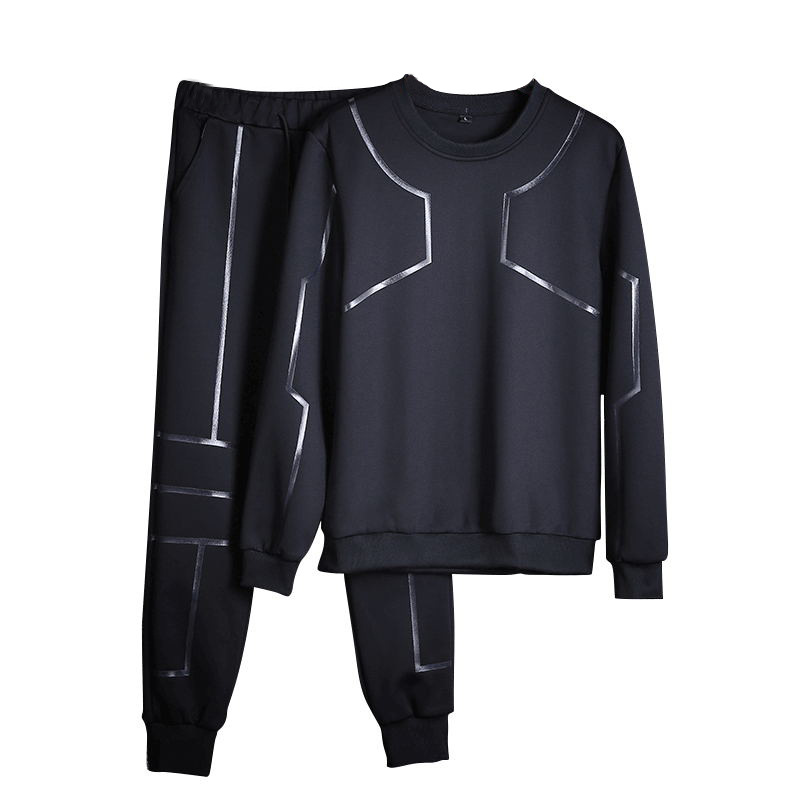 Tracksuit Males New Model Tactical Chandal Hombre Boys Lengthy Sleeves Males's Health Set Dres Meski Tracksuit For Males Clothes