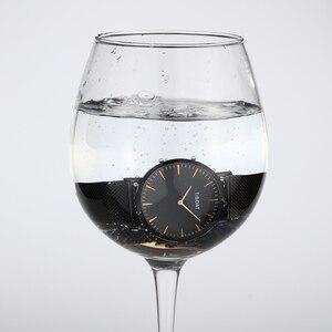 Image 4 - TIBOAT แฟชั่น Luxury Quartz นาฬิกาผู้ชาย Casual Slim ตาข่ายกันน้ำกีฬานาฬิกา Relogio Masculino