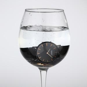 Image 4 - TIBOAT moda męskie zegarki Top marka luksusowy zegarek kwarcowy mężczyźni Casual Slim, z siatką stalowe wodoodporne zegarki sportowe Relogio Masculino