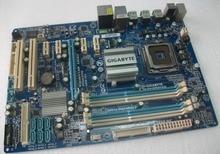Für gigabyte ga-ep43t-s3l original gebrauchte desktop-motherboard ep43t-s3l für intel p43 sockel lga 775 ddr3 atx auf verkauf