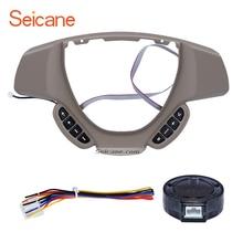Seicane объем автомобиль музыка Bluetooth пульт дистанционного управления телефоном и пуговицы изучения Руль аудио контроллер для Suzuki ertiga