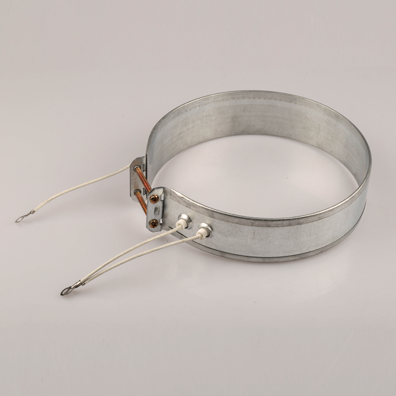 165/170Mm thin band heater element 220V 750W for water bottle, household electrical appliances parts
