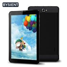 Новый 7 дюймов Android планшеты ПК Pad 1280×800 IPS Экран Quad Core 1 ГБ Оперативная память 8 ГБ Встроенная память dual sim карты 7 «3 г мобильного телефона Phablet