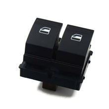 Car Auto Electronic Window Master Control Switch Button for VW SKODA YETI FABIA MK2 OCTAVIA 2 ROOMSTER 1Z0 959 858 1Z0959858