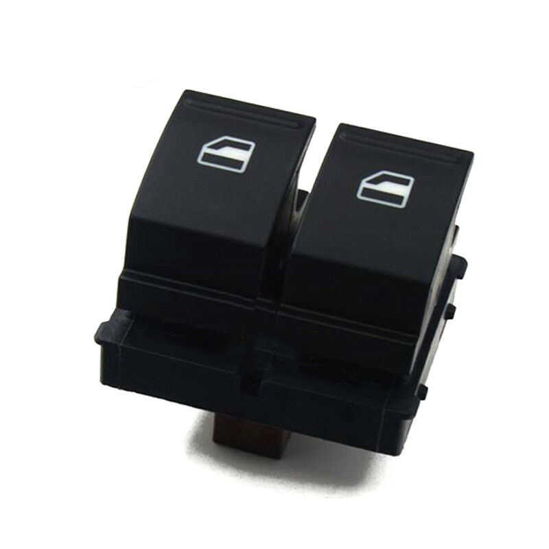 車の自動車電子ウインドウのマスターコントロールスイッチ Vw シュコダイエティファビア MK2 オクタヴィア 2 ROOMSTER 1Z0 959 858 1Z0959858