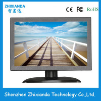 10 Inch LCD Monitor Display LED Monitor Display Industrial Monitor With VGA BNC AV HDMI