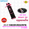 Car Accessories Cartoon Minnie mouse  seat belt protector DC-21 free shipping