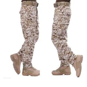 Брюки из рипстопа FG ACU CP черного цвета, брюки из рипстопа, тактические камуфляжные брюки для охоты в стиле BDU, опт
