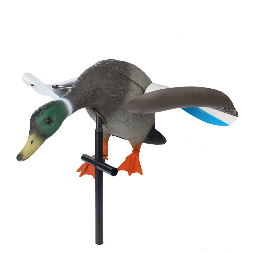 High Quality Outdoor View Wind Duck Hunting Accesssory Target HS38-0006