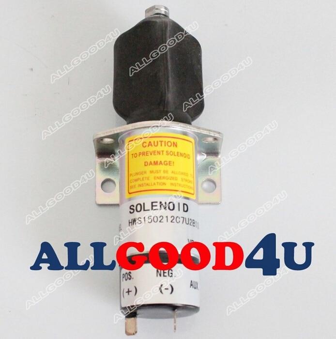 1502-12C7U2B1S1 for solenoid 1500-2002 12V 1502 mpower 1502 1pcs zip