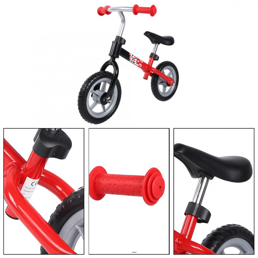 HTB1DQawe8iE3KVjSZFMq6zQhVXaM Child Balance Cycling Bike No Pedal Kids Sliding Bike With Non-slip Wheel For Outdoor Children Walker Tool