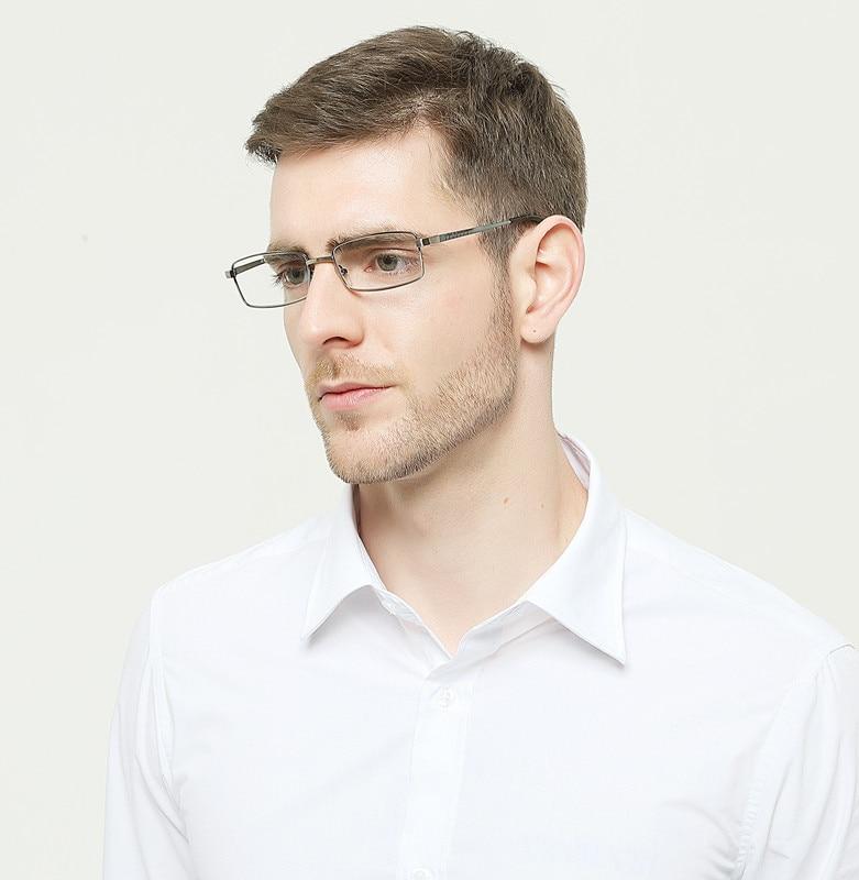 Visokokvalitetne legure aluminija i magnezija Presbiopija naočale za - Pribor za odjeću - Foto 2