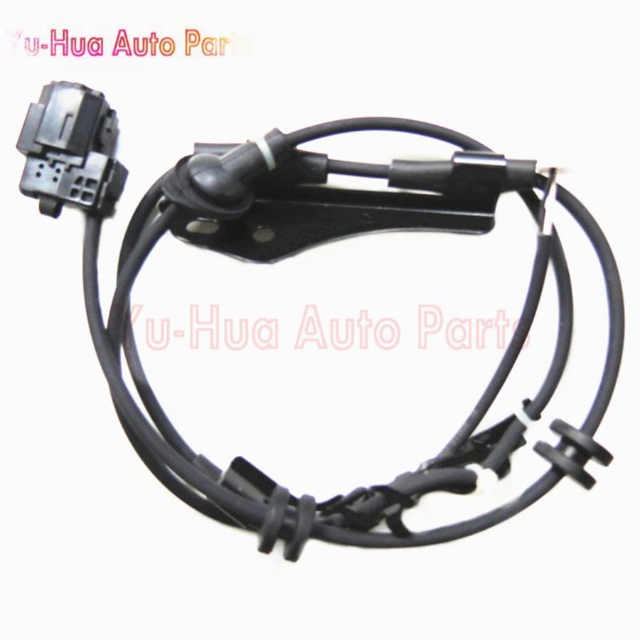 New Rear Right ABS Wheel Speed Sensor for Toyota Corolla ZRE15# 07-12 E140 E150 89516-02111 8951602111