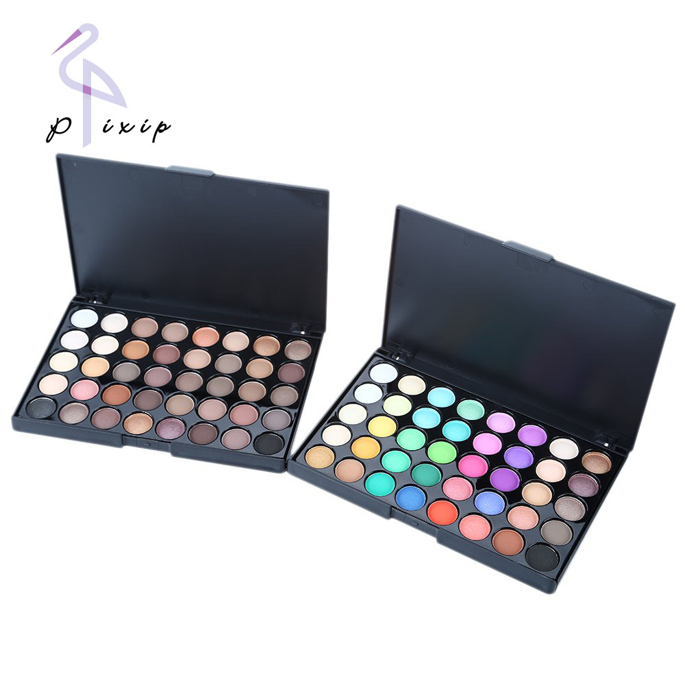 Eyeshadow Matte Picture More Detailed Picture About 40