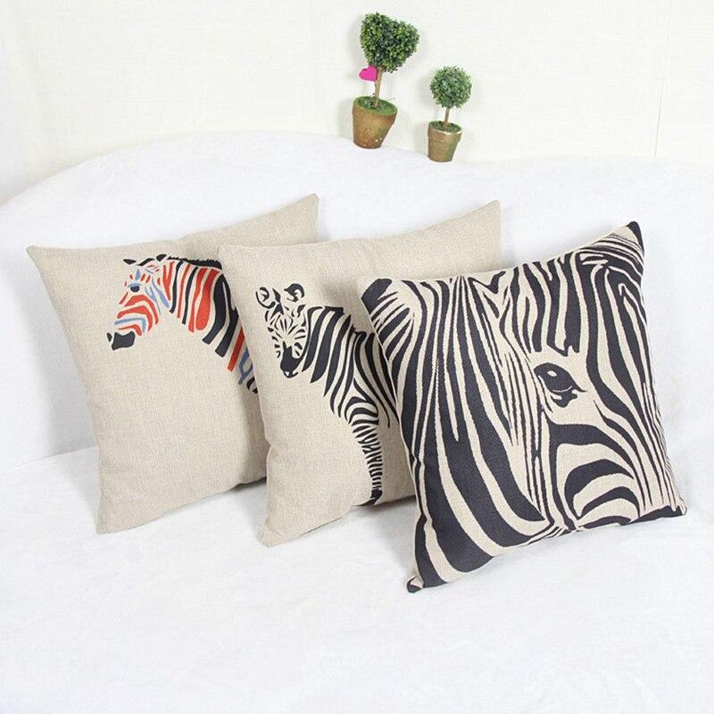 Online Get Cheap Zebra Print Furniture