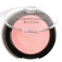 Face Mineral Pigment Blusher Blush Powder Maquiagem Cosmestics Professional Palette Blush Contour Shadow 6 Colors 2017