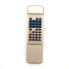 цена на New Remote control RC-18 For Accuphase CD Remote Commander DP-75 DP-75V DP-57 DP-67 DP-77 DP-65 RC-60