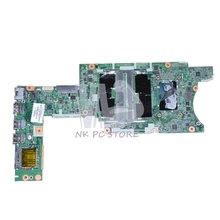 767818-001 DA0Y61MB6E0 Notebook PC Main Board System Board For HP Pavilion X360 13-A Laptop Motherboard DDR3