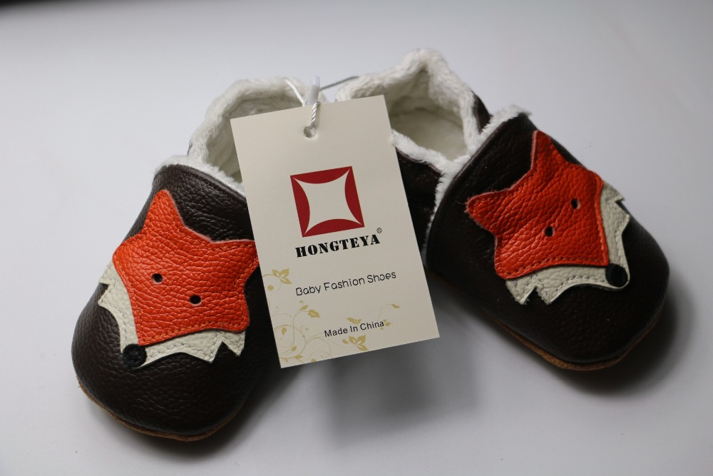 Hongteya-New-winter-warm-Genuine-Leather-Baby-Moccasins-Shoes-fox-style-Baby-Shoes-Newborn-first-walker-toddler-Shoes-5