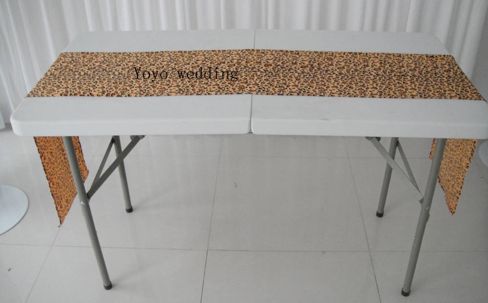 Popular Leopard Table Runner Buy Cheap Leopard Table