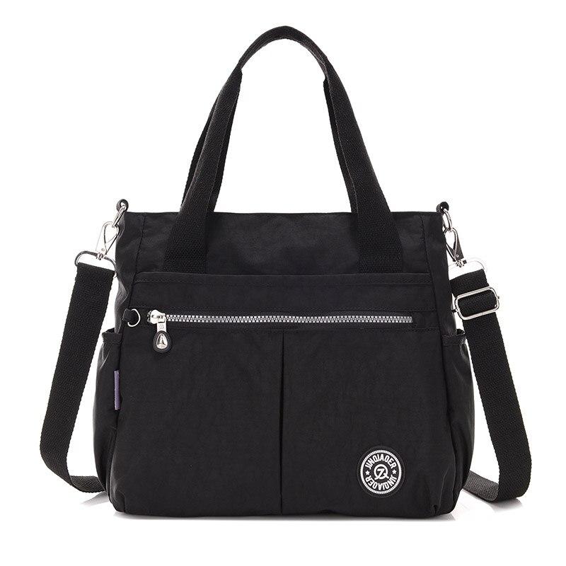 Женские сумки через плечо дизайнерские сумки водонепроницаемый нейлон для отдыха Crossbody сумка доллар цена