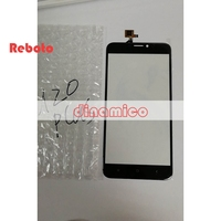 5 5 Inch New Product U20 Touch Screen Glass Panel Reboto For Oukitel U20 Plus Touch