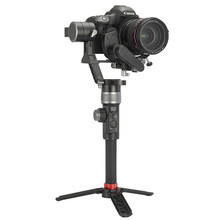 Gimbal Stabilizer For Camera DSLR Handheld Gimbals 3-Axis Video Mobile For All Models Of DSLR With Servo Follow Focus AFI D3 handheld gimbal 32bit stabilizer 3 axis gyroscope for dslr camera 5d3 a7s r2 gh4 md2