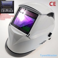 Welding Helmet View Size 100x65mm 3 94x2 56 Top Optical Class 1111 4 Sensors Shade