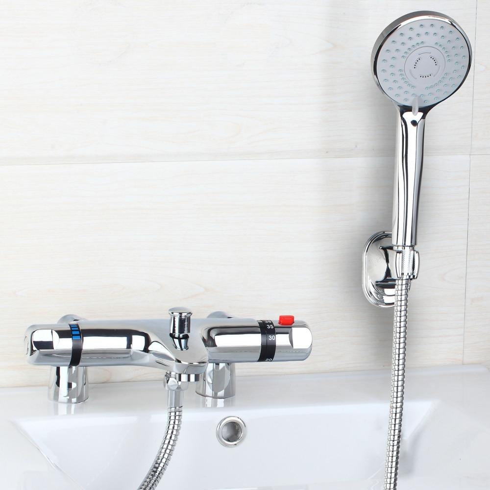 Aliexpress.com : Buy Ouboni Shower Set Torneira Deck Mounted ...