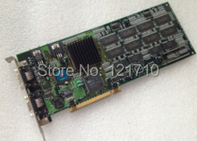 Industrial equipment board 3DLabs PCI 300DX A 3D GRAPHICS ACCELERATOR 9310A