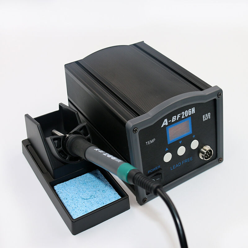 A-BF 90W120W / 150W Loodvrij digitaal display Elektrisch - Lasapparatuur - Foto 4