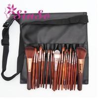 SinSo Pro 22pcs Makeup Brushes Set Powder Foundation Eyeshadow Cosmetics Make Up Brush Soft Synthetic Hair