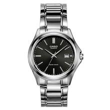 Casio Watch versatile business simple metal 100% Genuin men'
