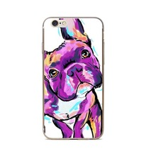 French Bulldog Phone Case For iPhone