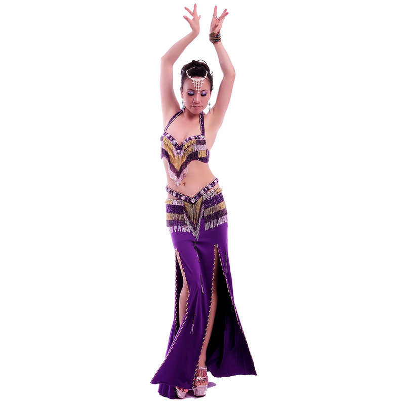 15e4d43e5de5c Good Free shipping New top grade high quality belly dance set  costume belly  dancing clothes bellydance skirt dress 18103ARIA offers where can We  purchase ...