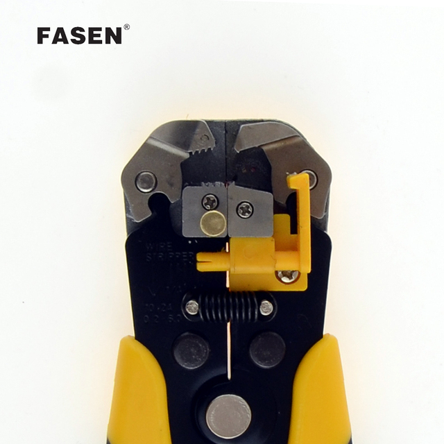 FS-D3 HS-D1 HS-D2  Self-Adjusting insulation Wire Stripper automatic wire strippers stripping