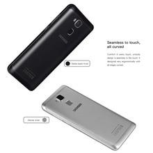 Оригинал Doogee Y6 5.5 «HD MTK6750 окта основные Android 6.0 4 Г LTE Смартфон 16MP 2 ГБ RAM 16 ГБ ROM Dual Sim Отпечатков Пальцев