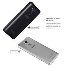 Оригинал DOOGEE Y6 LTE 4 г 5.5 «HD MTK6750 Octa core Android 6.0 смартфон 16MP 2 ГБ Оперативная память 16 ГБ Встроенная память Dual SIM отпечатков пальцев оты