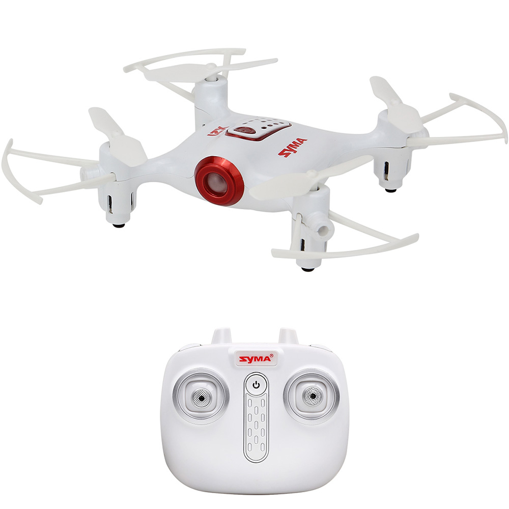 2017 SYMA X21 Drone Quadcopter RC Helicopter Aircraft Dron Drones 4CH Rotating Rolling Headless Mode Hover Function NO Camera