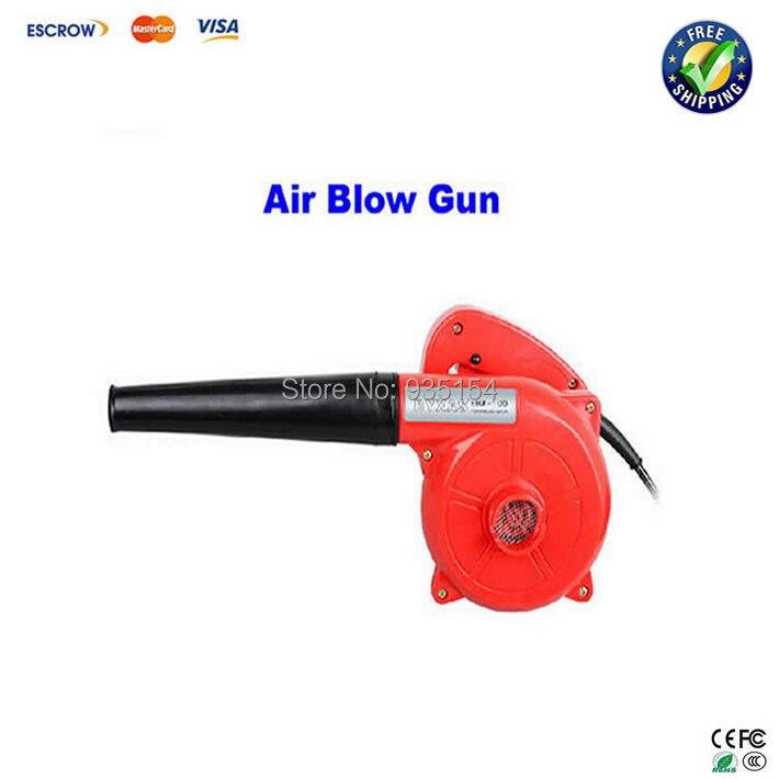 Handheld Air Blower, 16000RPM dust cleaning air blowing gun handheld air blower 16000rpm dust cleaning air blowing gun