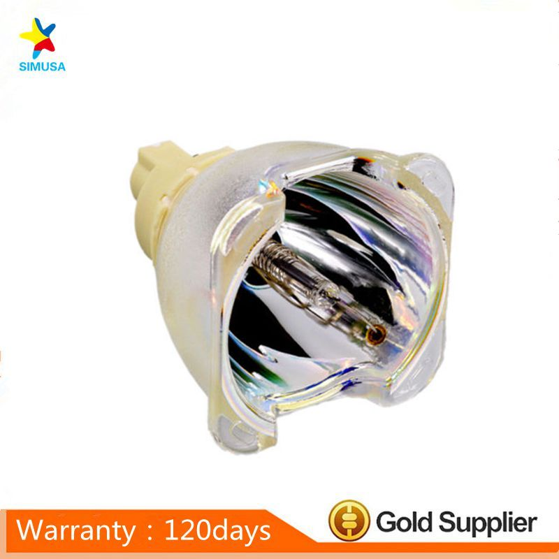 High Quality projection lamp R9801087 bulb for BARCO RLM W12 r9832749 for barco rlm w6 compatible lamp with housing free shipping