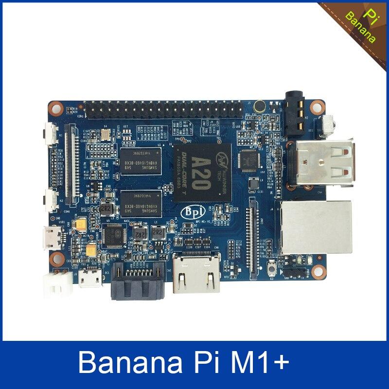 Banana Pi M1+