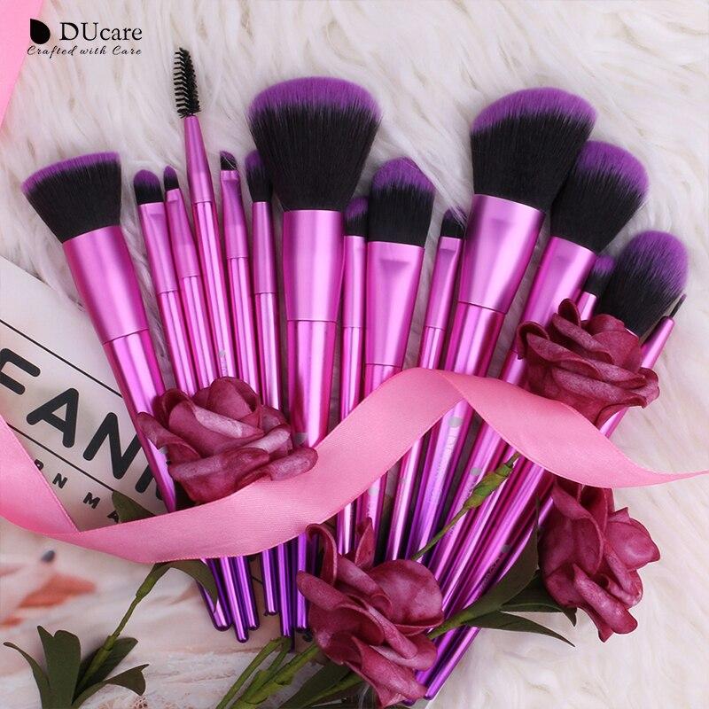 escovas ferramentas cosméticas