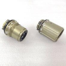 XX1 XD 9 10 11 12 speed Replacement freehub Novatec D772SB D712SB D792SB D882SB Rear hub 4 pawls Aluminum alloy cassette body