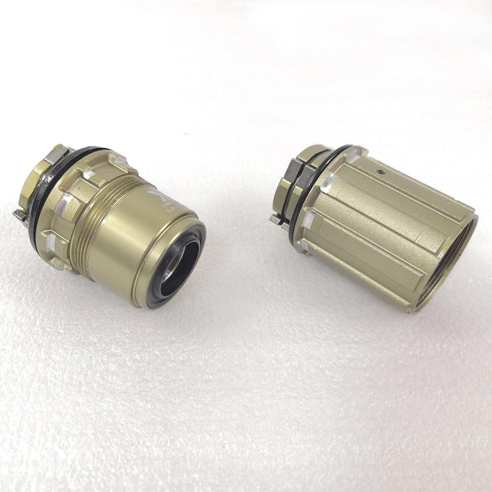 XX1 XD 9 10 11 12 speed Replacement freehub Novatec D772SB D712SB D792SB D882SB Rear hub 4 pawls Aluminum alloy cassette body(China)