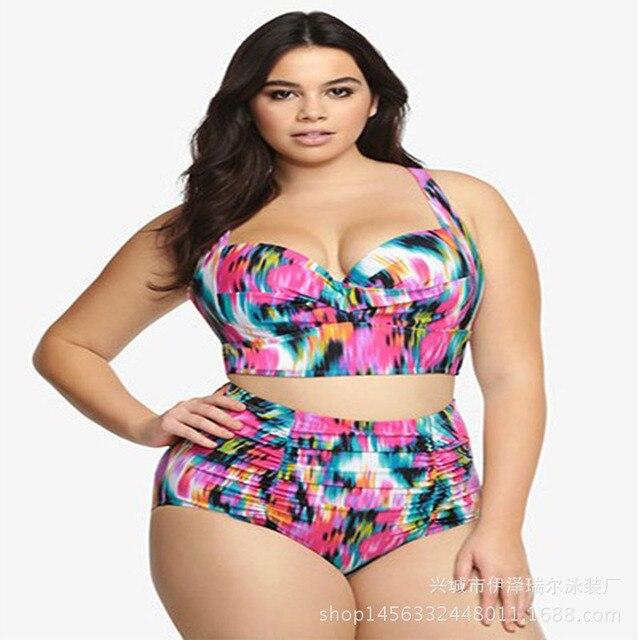 Grosse Femme Sexy Photo femmes bikini maillots de bain maillot de bain grosse femme bikinis