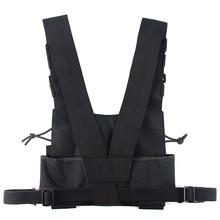 Telescopic Backpack Talkie Black