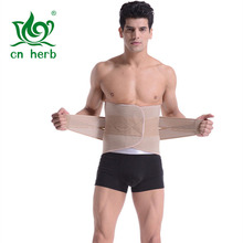 Cn Herb Widening Taper Belly Curl Breath Breathable Waistband Weight Loss Men And Women General, Protect The Belt